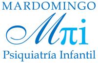MJ Mardomingo Psiquiatra del niño y del adolescente